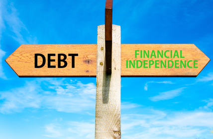 financial freedom definition