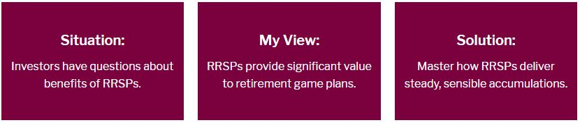 RRSP Strategies for 2018 - Financial Independence Hub