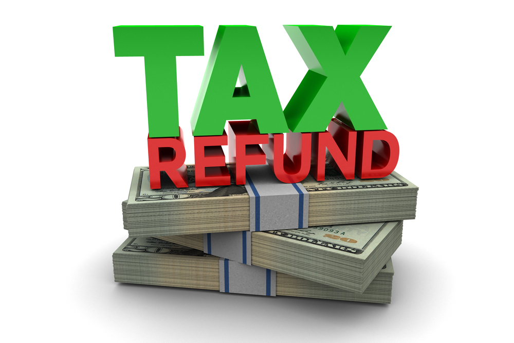 Smart ways to divvy up your tax refund - Financial Independence Hub