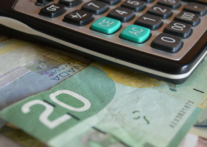 Options trading in rrsp