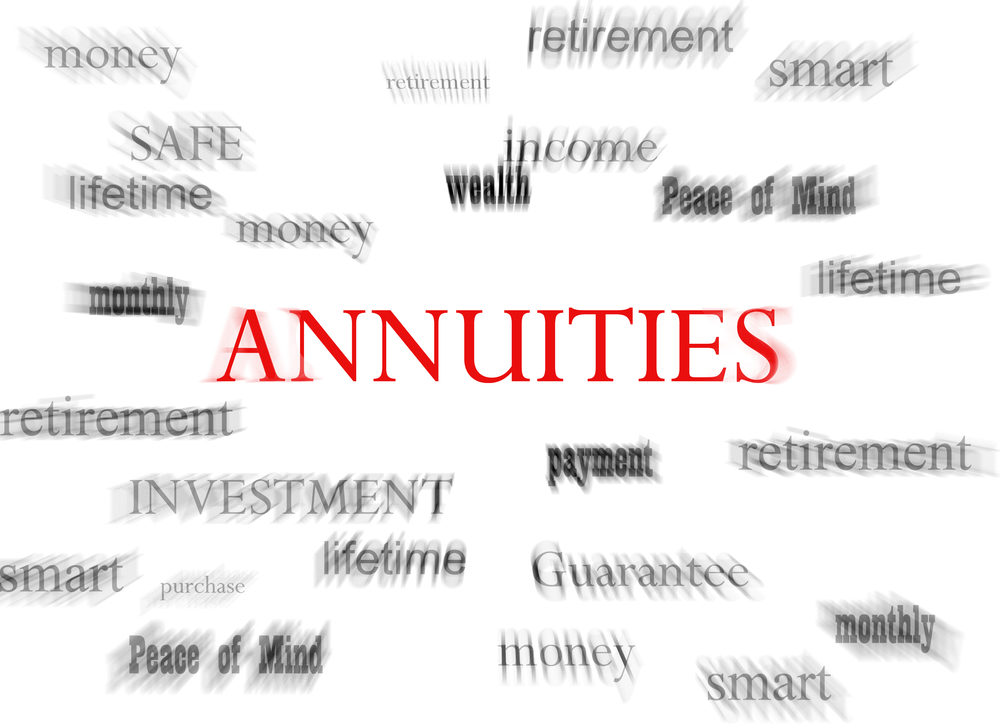 Ten questions on Annuities – answered here! - Financial
