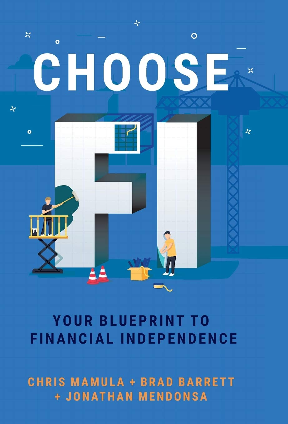 A Good Resolution For 2021 Choose Financial Independence Financial Independence Hub